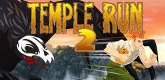 Temple Run 2 kostenlos am PC spielen, so geht es!