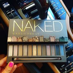 I really want this palette! Any of you guys own this?
