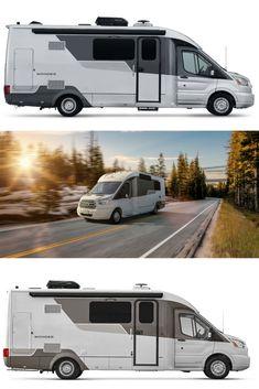 2018 Leisure Vans Wonder Travel Cl C Rv 5th Wheels Camper