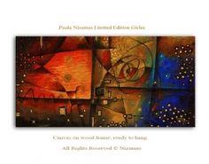 Wind of Dreams - Nizamas Art Gallery