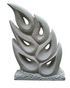 Hebel Sculptures