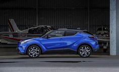 Prius power for Toyota's lively C-HR crossover Toyota C Hr, Electric Cars, Vehicles, Car, Vehicle, Tools