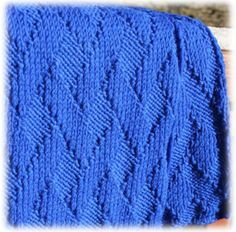 узор плетенка спицами описание