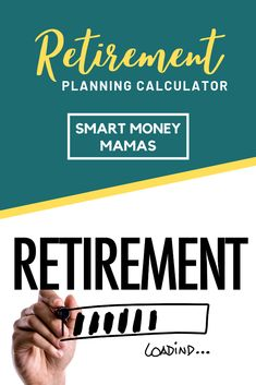 The Retirement Planning Calculator will estimate how much you can expect to earn in retirement. It utilizes where you are starting from today, your savings goals, and your expected returns. Retirement Planning, Retire Early and Save More Money, Fi Saving For Retirement, Early Retirement, Retirement Planning, Retirement Celebration, Retirement Cards, Financial Tips, Financial Planning, Business Diary, Budgeting Money