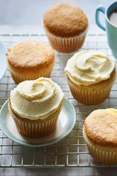Vegan cupcake recipe bbc