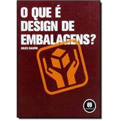 que é Design de Embalagens ,O?
