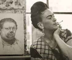 Bella Donna: Frida Kahlo