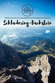 Dachstein Austria, Austria Travel, Top Destinations, Amazing Nature, Alps, Travel Guides, Places To Travel, The Good Place, Around The Worlds