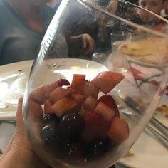 Mirror mirror of the wall wino #wino after all. #dinner #goodbyecali #maywemeetagain #yumyum #foodphotography #foodpics #foodpic #foodlover #foodblogger #yum #eeeeeats #eat #dinner #hungry #feedfeed #tasty #dessert #breakfast #nomnom #lunch #foodblog #foodies #foods #foodgram #buzzfeast #vscofood #forkyeah #momstyle