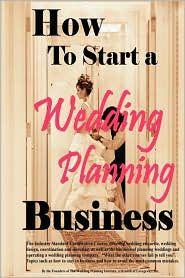 Wedding planners business plan