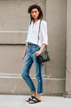 Những mẫu quần jeans sẽ làm mưa làm gió trong năm 2017 tới, bạn đã tìm hiểu chưa? - Ảnh 13.