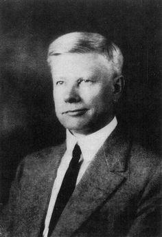 Florida Memory - Portrait of Charles C. Chillingworth, father of Judge Curtis Eugene Chillingworth.