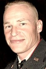 Army CW3 James B. Wilke, 38, of Ione, California. Died October 10, 2011, serving during Operation Enduring Freedom. Assigned to 2nd Battalion, 43rd Air Defense Artillery Regiment, 11th Air Defense Artillery Brigade, 32nd Army Air & Missile Defense Command, Fort Bliss, Texas. Died of an unspecified cause in a non-combat related incident in Doha, Qatar. According to a later report, CW3 Wilke's widow said she was told her husband's death was due to natural causes.