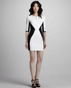 black-halo-lily-whiteblack-terri-contour-colorblock-dress-product-2-6396135-034183822.jpeg (1200×1500)