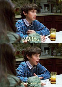 My life. Hahaha