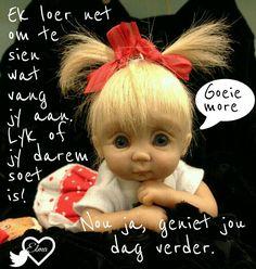 Polymer Clay Little Doll
