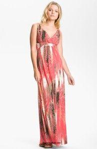 летние макси платья 2013 (1)