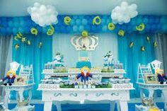 Resultado de imagem para festa aniversário pequeno principe