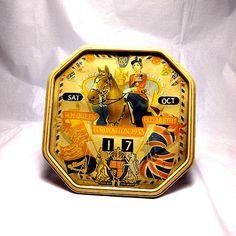 1953 Coronation Hankie Queen Elizabeth Ii Royal Souvenir