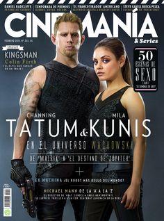 La revista Cinemanía publicó en diciembre una lista, elaborada por sus críticos, con las 30 mejores películas de 2014