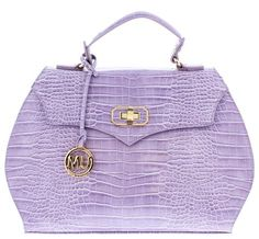 MYRTLE LAVENDER WOMEN'S FASHION HANDBAG PRICE ONLY $19.88