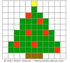 Make a fun Christmas Tree design beaded safety pin using this free pattern. Christmas Tree Design, Christmas Tree Beads, Christmas Crafts, Christmas Ornament, Safety Pin Art, Safety Pin Crafts, Safety Pins, Hama Beads Patterns, Craft Patterns