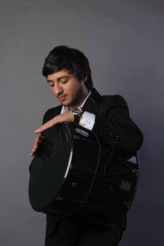 Mos Mkhitaryan, Yerevan #EfoDhol #EfoBlackDhol #DholStore #Efo #EfoMusic #music #dhol #Armenia #national #traditions #instrument