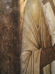 Одежды в иконописи