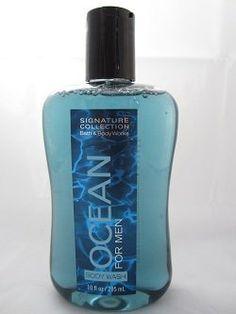 Bath and Body Works Signature Collection for Men Ocean Body Wash by Bath & Body Works, http://www.amazon.com/dp/B003RY3WKG/ref=cm_sw_r_pi_dp_fmiPrb0DZFS7Q