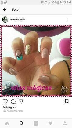 Beauty Nails, Hair Beauty, Photo Grid, Nail Arts, Manicure And Pedicure, Cute Nails, Hair And Nails, Nail Colors, Nail Designs