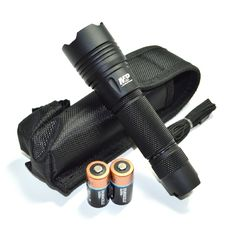 Smith & Wesson M and P 10 Tactical LED Flashlight Find our speedloader now!  www.raeind.com  or  http://www.amazon.com/shops/raeind