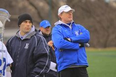 Terry Corcoran tabbed Wabash Men's Lax Coach