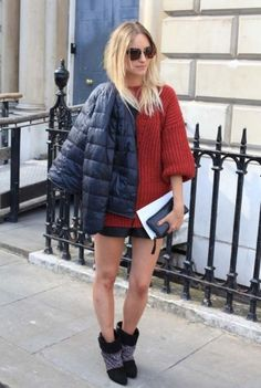 Comptoir des Cotonniers - Fashion Community - BLOGGEUSE MODE — LONDON