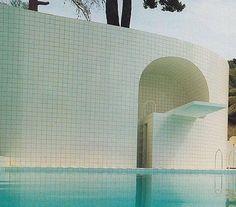 Alain Capeilleres | France | Architecture (1986)