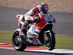 Ducati's MotoGP Speed   Ask The Geek   Sport Rider