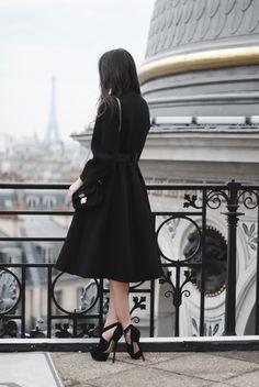 paris2london:    (via FASHIONVIBE: Dior For Printemps)