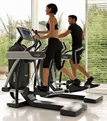 Cardio Crosstrainer For Sports