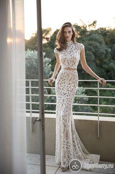 Свадебные платья Emanuel 2016