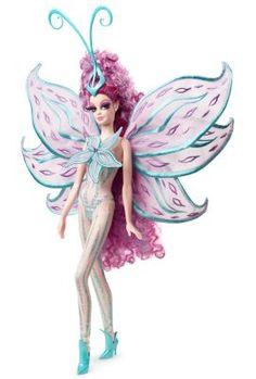 Bob Mackie® Princess Stargazer™ Barbie® Doll   The Barbie Collection