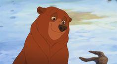 Brother Bear <3