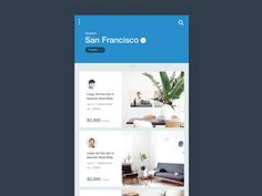 UI Interactions of the week #11 — Muzli -Design Inspiration — Medium