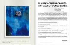 #artintheworld #artnobel #ARTNOBELInspiration #editorial Abate Bussoni