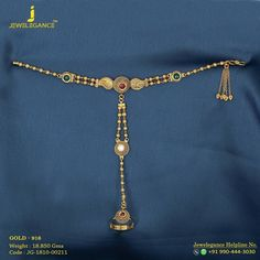 Gold 916 Premium Design Get in touch with us on Real Gold Jewelry, Gold Jewelry Simple, Hand Jewelry, Gold Jewellery, Jewelry Bracelets, Trendy Jewelry, Gold Bangles Design, Gold Earrings Designs, Antique Jewellery Designs