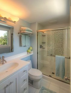 Young kitchen - traditional - bathroom - dc metro - Anthony Wilder Design/Build, Inc.