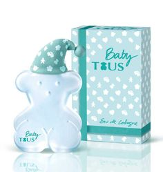 Let the original Tous - BABY TOUS edc vaporizador 100 ml surprise you! This exclusive unisex perfume is ideal for both men and women. Discover the original Tous products! Perfume Parfum, Fragrance Parfum, Perfume Bottles, Perfume Fragrance, Edc, Baby Unisex, Tous Baby, Cologne Spray, Baby Essentials