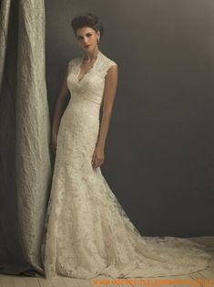 Hochzeitskleider Mit Spitze