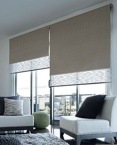 10 Prepared Simple Ideas: Electric Blinds For Windows bedroom blinds and curtains.Bedroom Blinds And Curtains. Living Room Blinds, Bedroom Blinds, Diy Blinds, House Blinds, Shades Blinds, Curtains With Blinds, Privacy Blinds, Fabric Blinds, Roll Blinds