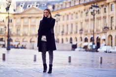 PARIS WITH LOVE GOLD