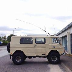 Volvo C202