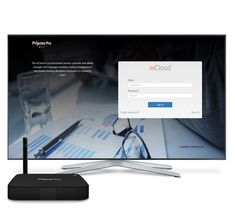 Prijector is a powerful device that directly connects to your Television or to any Projector. Cloud Based Services, Meeting Rooms, All In One, Conference Room, Presentation, Product Launch, Technology, Videos